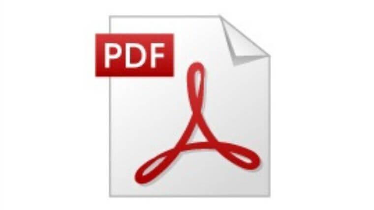 ドキュワークスをPDFに変換する方法【仮想プリンター】